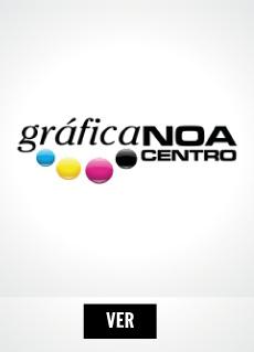 gráfica NOA - centro